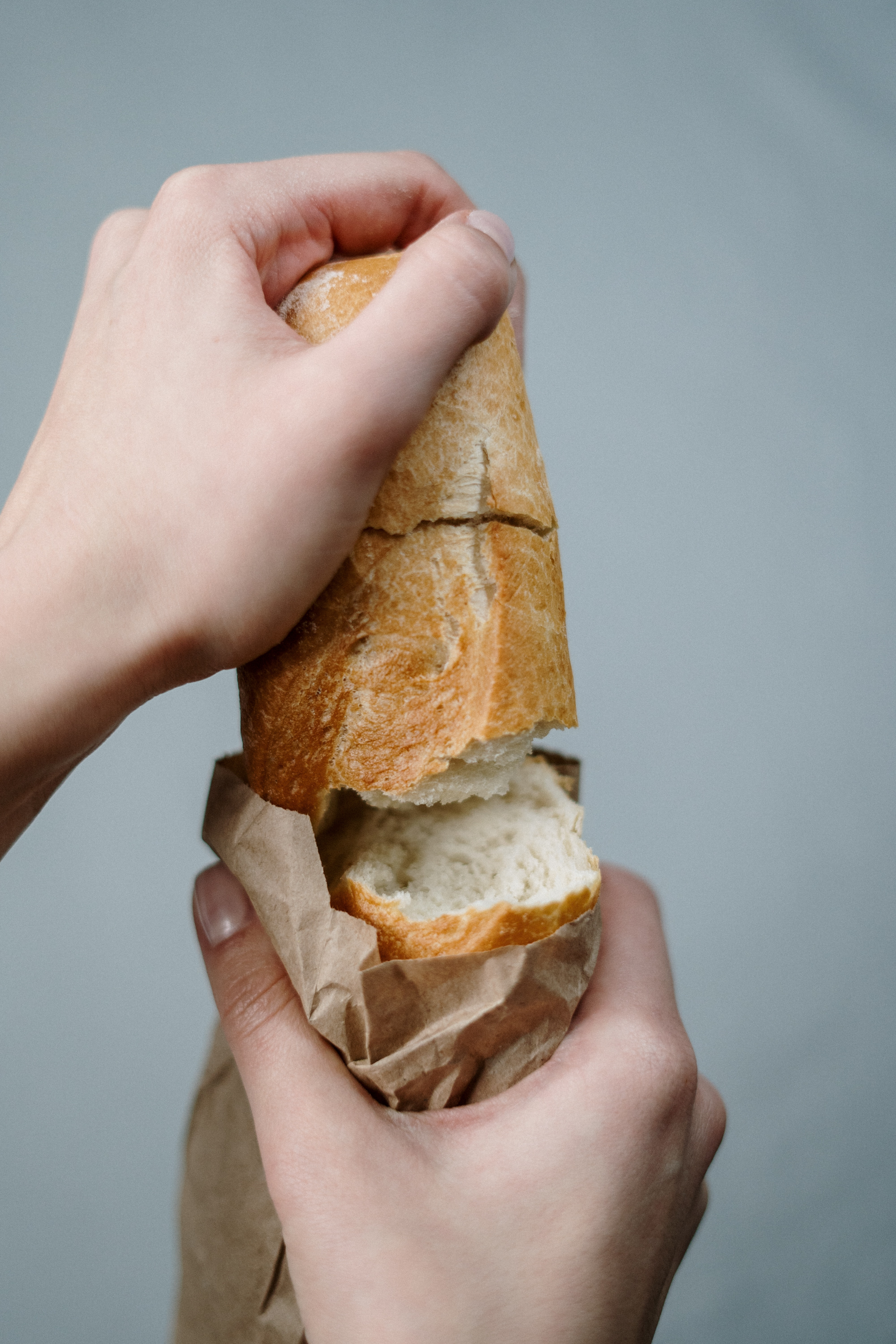 Carbohydrates - Bread
